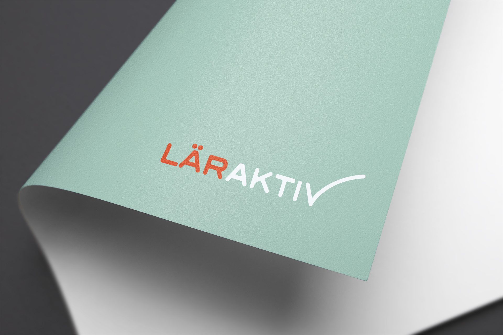 läraktive-branding-website